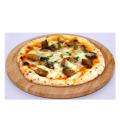 【味噌屋のピザ】赤味噌のナスミートピッツァ
