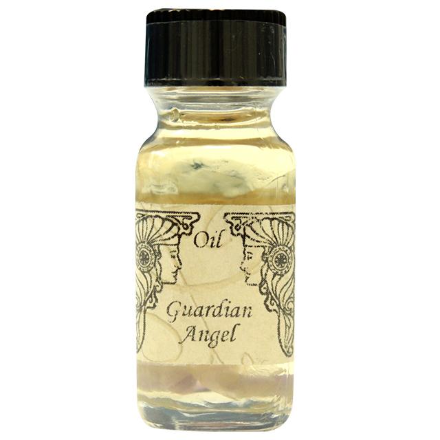 [ガーディアンエンジェル(守護天使)[Guardian Angel]※現在庫にて販売終了]アンシェントメモリーオイル