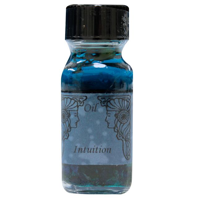 [イントリッション(直感力)[Intuition]※現在庫にて販売終了]アンシェントメモリーオイル