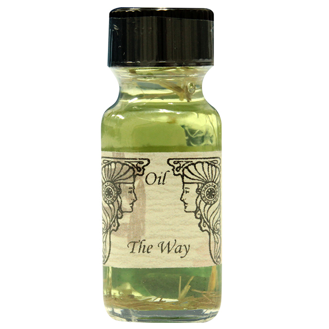 [ザ・ウェイ(自分の道)[The Way]※現在庫にて販売終了]アンシェントメモリーオイル