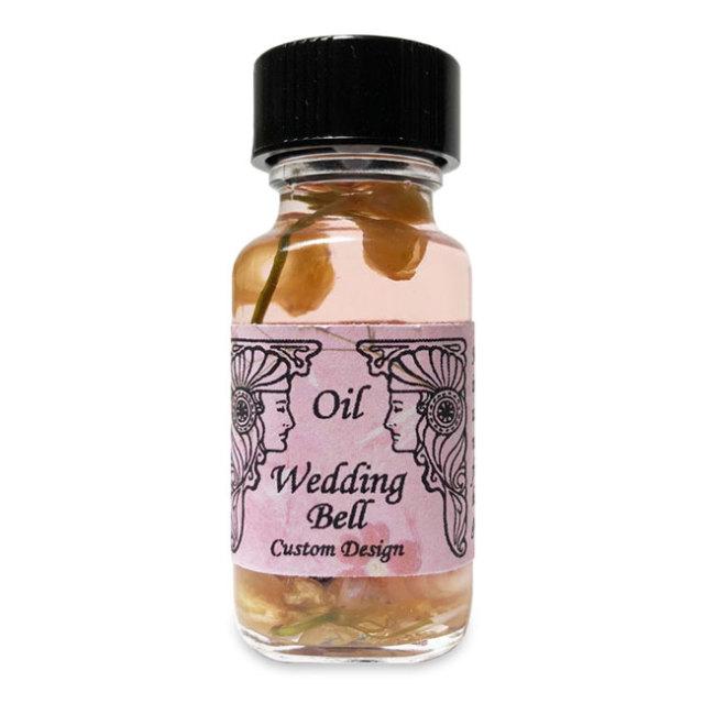 [ウェディング ベル[Wedding Bell](特別限定)]アンシェントメモリーオイル