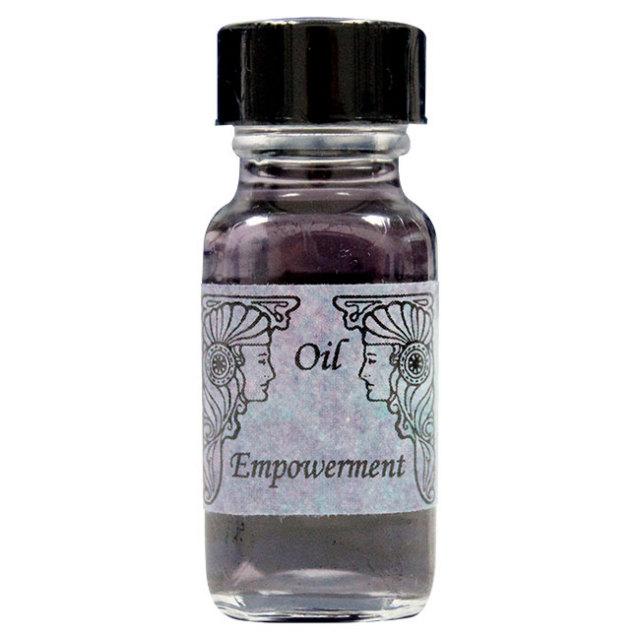 [エンパワメント(Empowerment)(パワーアップ)]アンシェントメモリーオイル