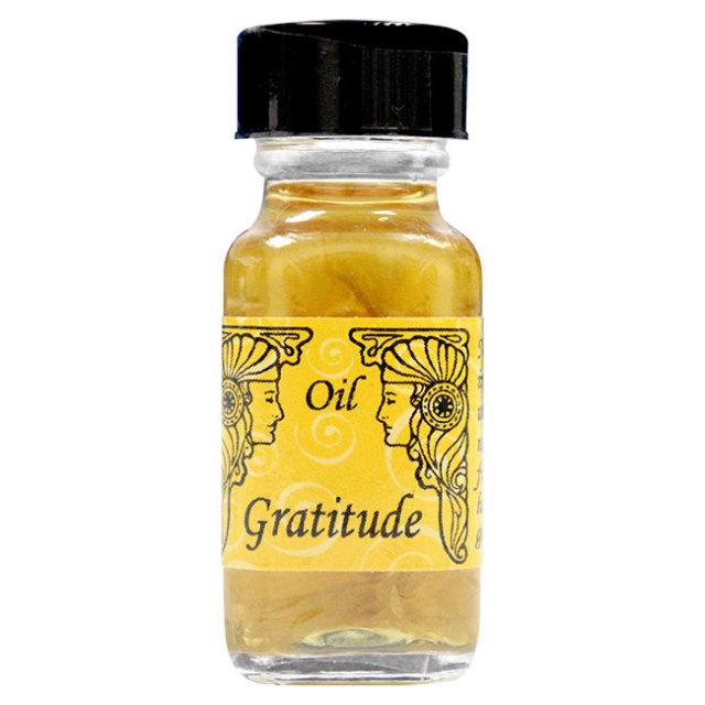 [グラティテュード(Gratitude)(感謝)]アンシェントメモリーオイル