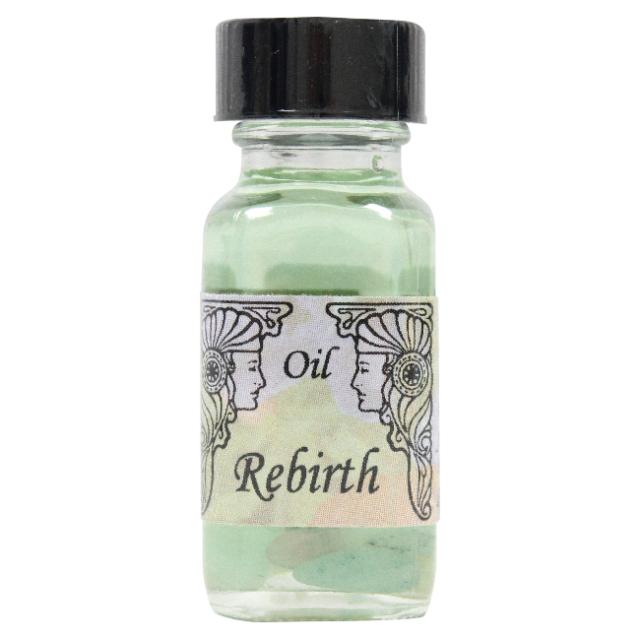 【予約】[リバース(Rebirth)(生まれ変わる)]アンシェントメモリーオイル/変革シリーズ
