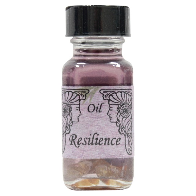 【予約】[レジリアンス(Resilience)(しなやかな力)]アンシェントメモリーオイル/変革シリーズ