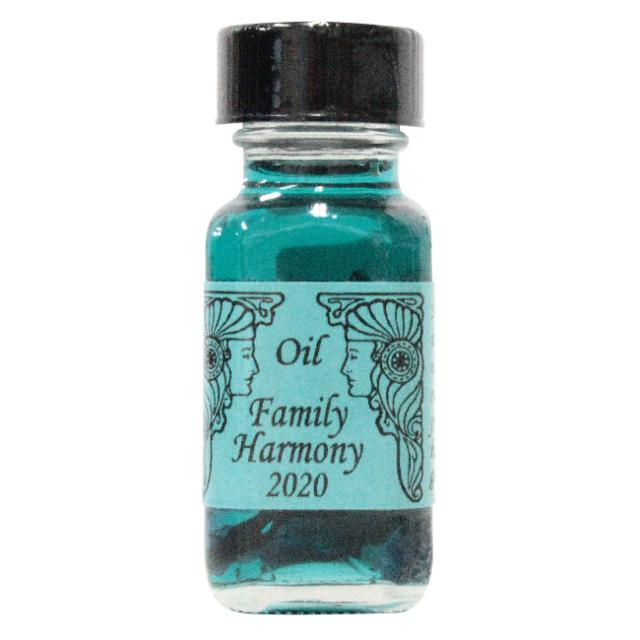 [ファミリーハーモニー2020(Family Harmony2020)(家族の調和)]アンシェントメモリーオイル/変革シリーズ