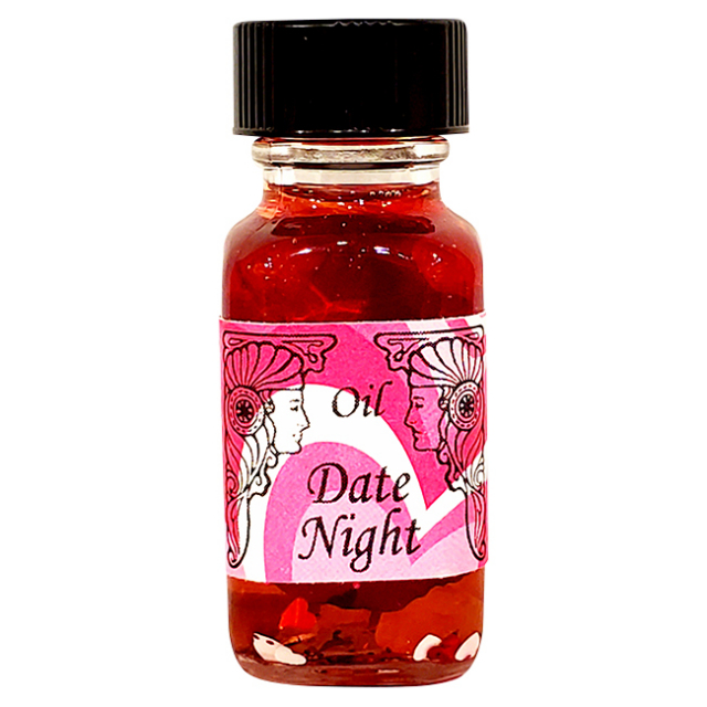 [デート・ナイト(Date Night)(デートの夜)]アンシェントメモリーオイル/夏の恋愛シリーズ