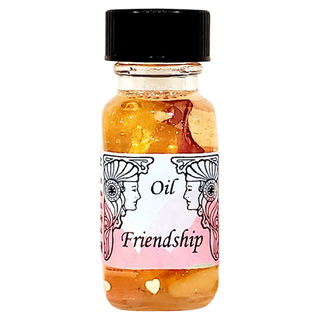 [フレンドシップ(Friendship)(友情)]アンシェントメモリーオイル/夏の恋愛シリーズ