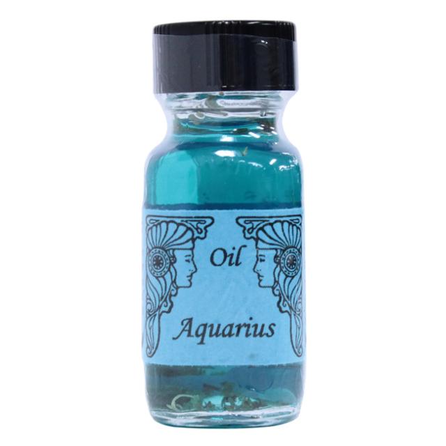 [Aquarius(水瓶座)]アンシェントメモリーオイル/星座オイル