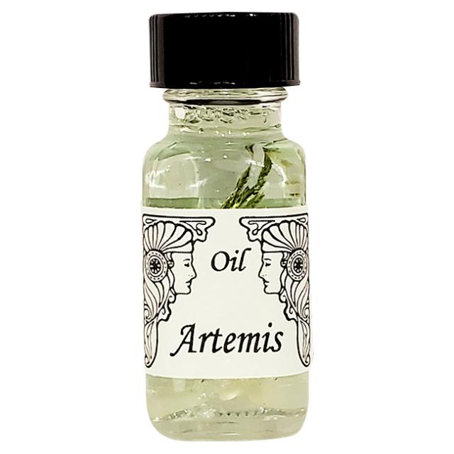 [アルテミス(Artemis)]アンシェントメモリーオイル/新女神シリーズ