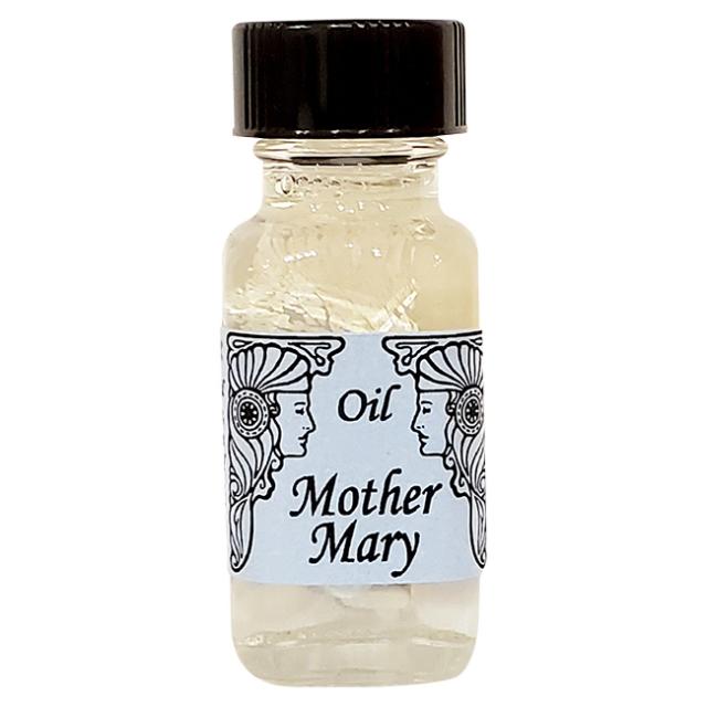 [聖母マリア(Mother Mary)]アンシェントメモリーオイル/新女神シリーズ