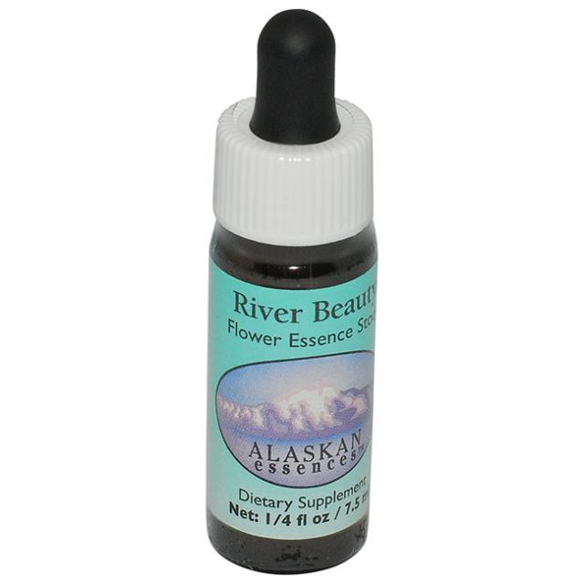 [リバービューティ]アラスカン・エッセンス/フラワーエッセンス/フラワーエッセンス