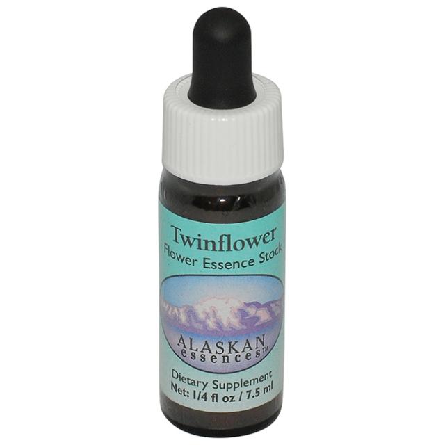 [ツインフラワー]アラスカン・エッセンス/フラワーエッセンス/フラワーエッセンス