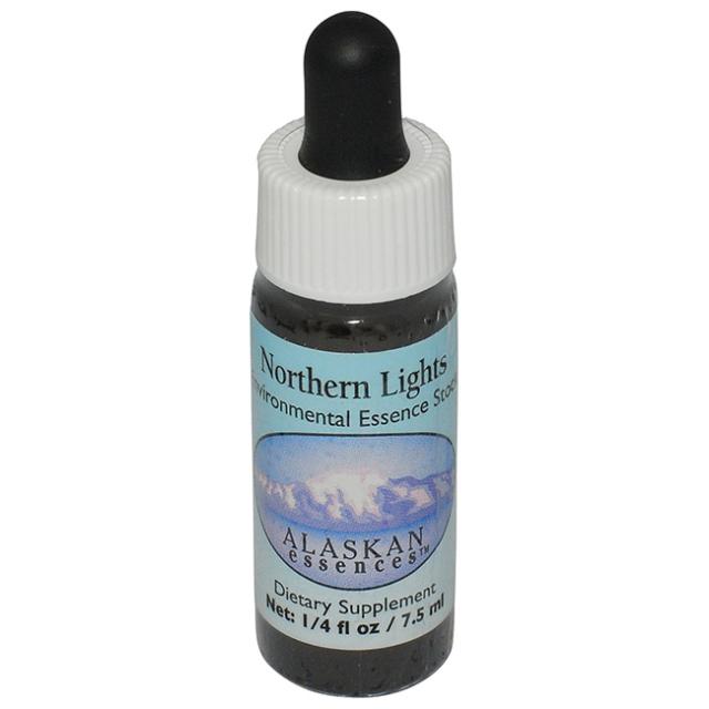 [ノーザンライト(オーロラ)]アラスカン・エッセンス/エンバイロメンタル(環境)/フラワーエッセンス