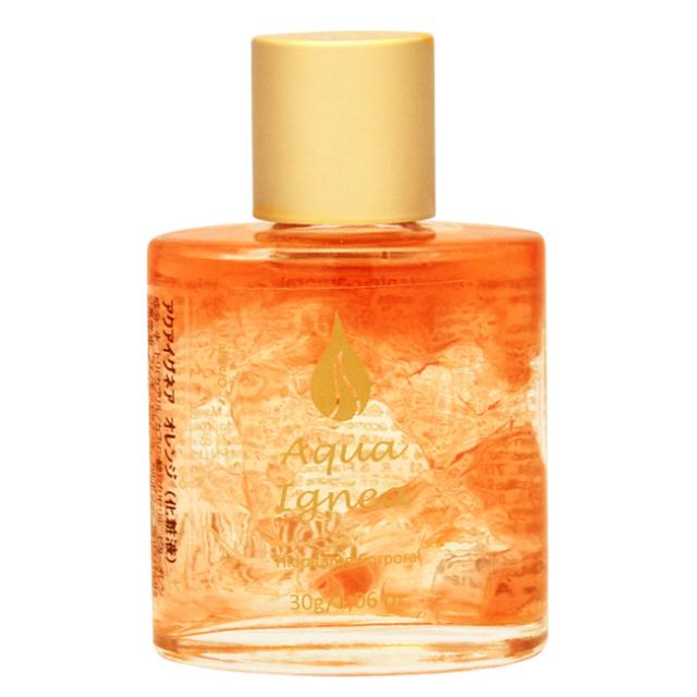 [オレンジ(エロス&セクシャリティ)]アラレタマ/アクアイグネア/フラワーエッセンス