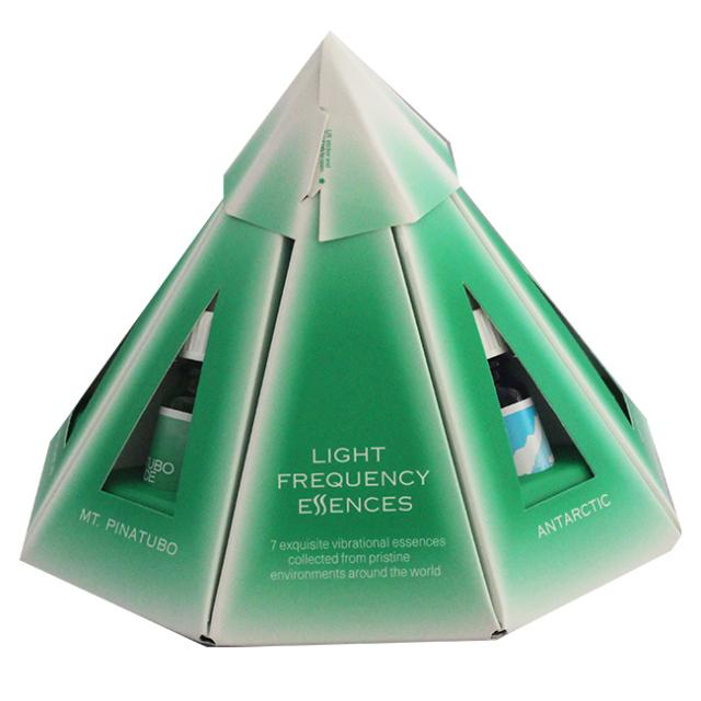 [ライトフリークエンシ―・ピラミッドパック(全7本セット)]オーストラリアンブッシュ/ライトフリークエンシー