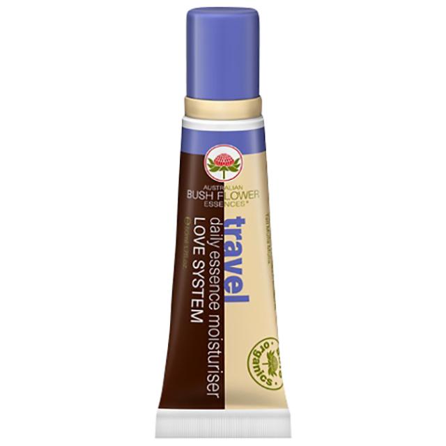 [トラベルクリーム]オーストラリアンブッシュ/オーガニッククリーム