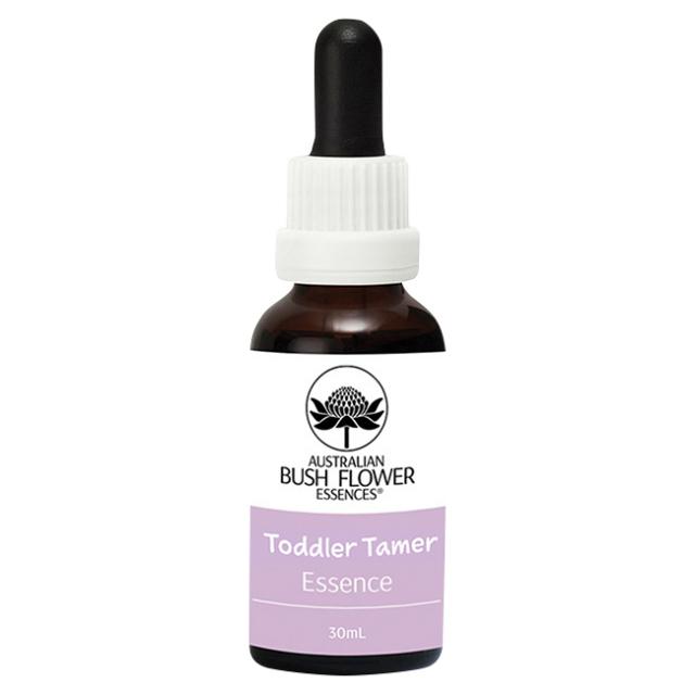 [トドラーテイマー(Toddler Tamer)(子どもの導き手)]オーストラリアンブッシュ/ペアレンティング&チャイルドケア