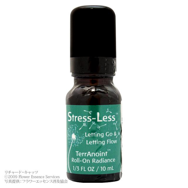 [ストレスレス]FESフラワーエッセンス/テラノイントロールオン/フラワーエッセンス