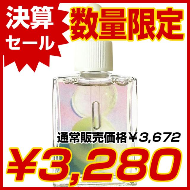 【数量限定特価】[ホワイトパール]フローラコロナ/ジェムエリクシール
