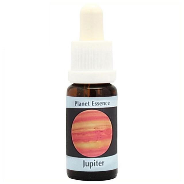 [木星(Jupiter)]コルテPHIエッセンス/プラネットエッセンス/フラワーエッセンス