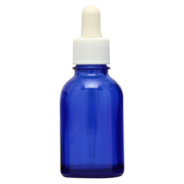 [ドーセージボトル 20ML ブルー(単品)]ドーセージボトル・スプレー