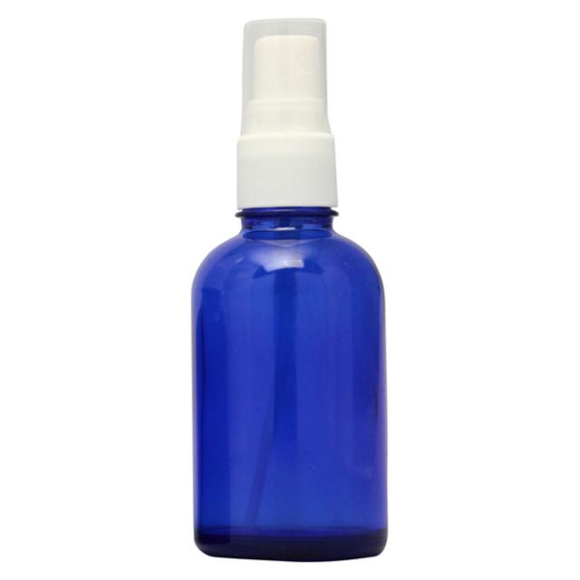 [ドーセージスプレー 60ML ブルー(単品)]ドーセージボトル・スプレー