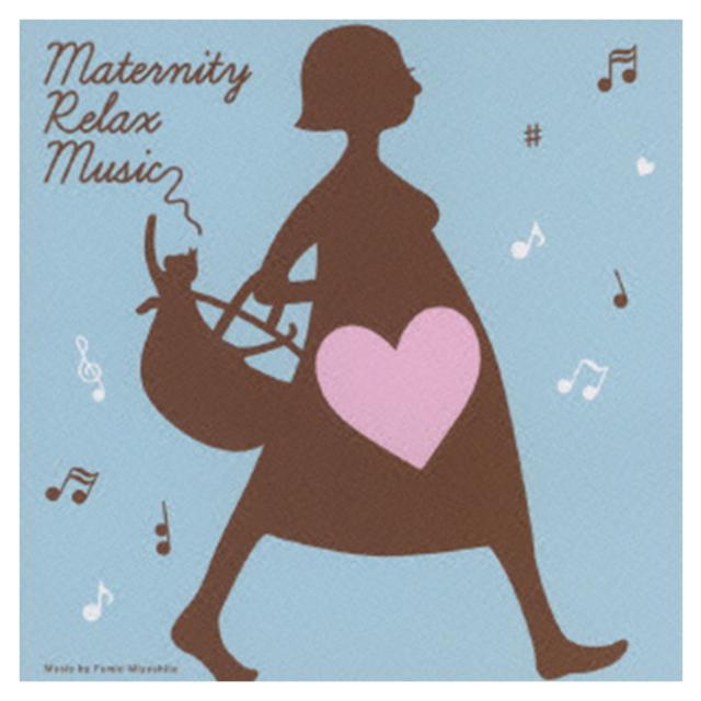 [Matanity Relax Music]ヒーリングミュージック/宮下富実夫