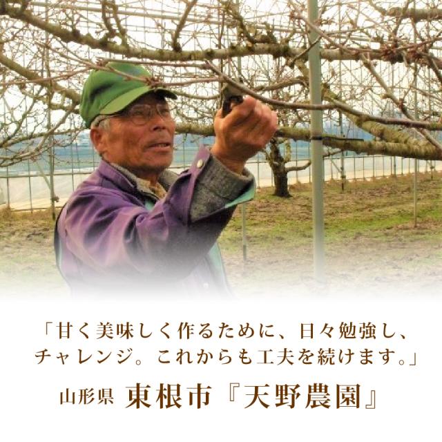 職人農家・天野農園