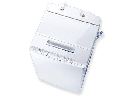 AW-12XD8-W 東芝 洗濯機