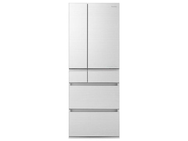 NR-F505HPX-W パナソニック 500L冷蔵庫
