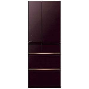 三菱 700L冷凍冷蔵庫 MR-WX70E-BR
