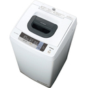NW-50E 日立 白い約束 簡易乾燥付洗濯機