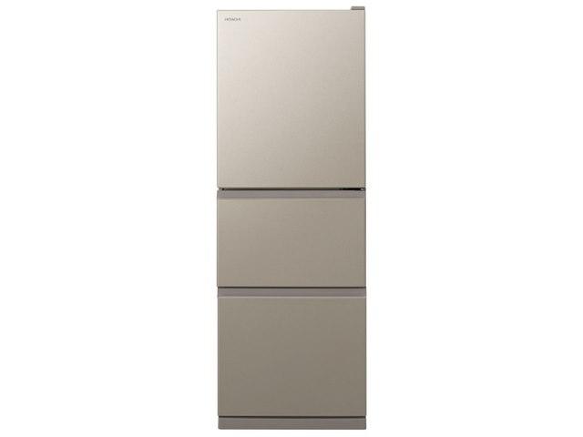 R-27KV 日立 265L 冷凍冷蔵庫