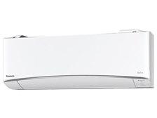 パナソニック 自動お掃除除湿・冷暖房エアコン CS-EX228C-W(クリスタルホワイト)2018年モデル