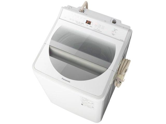 NA-FA80H7-W パナソニック 簡易乾燥付洗濯機