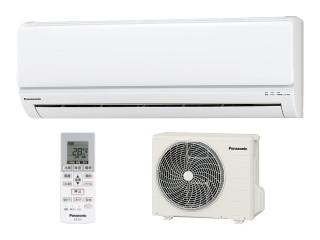 パナソニック 除湿・冷暖房エアコン CS-229CFR(クリスタルホワイト)2019年モデル