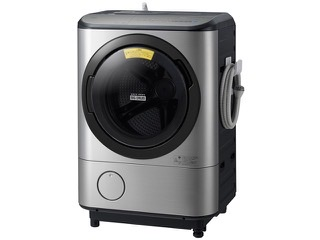 BD-NX120CL-S 日立 ドラム洗濯乾燥機