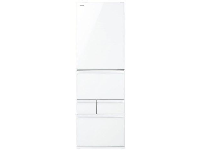 GR-S41GXV-EW 東芝 410L 冷蔵庫