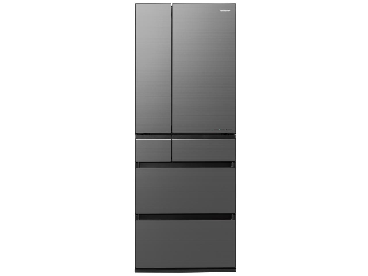 NR-F605WPX-H パナソニック600L冷蔵庫