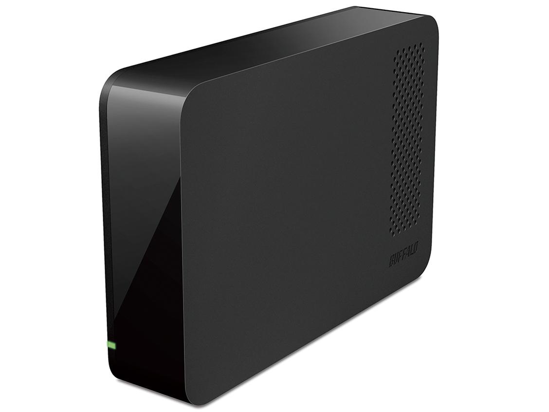 HD-LC3.0U3-BKC バッファロー 3TBハードディスク