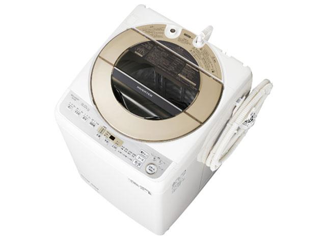 ES-GV9D-N シャープ 洗濯機