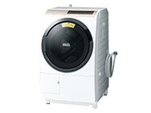 BD-SV110ER-W 日立 ドラム洗濯乾燥機