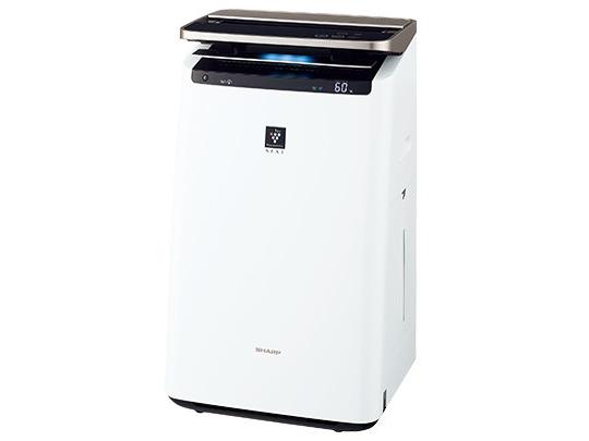 KI-NP100-W シャープ プラズマクラスターNEXT  加湿・空気清浄機