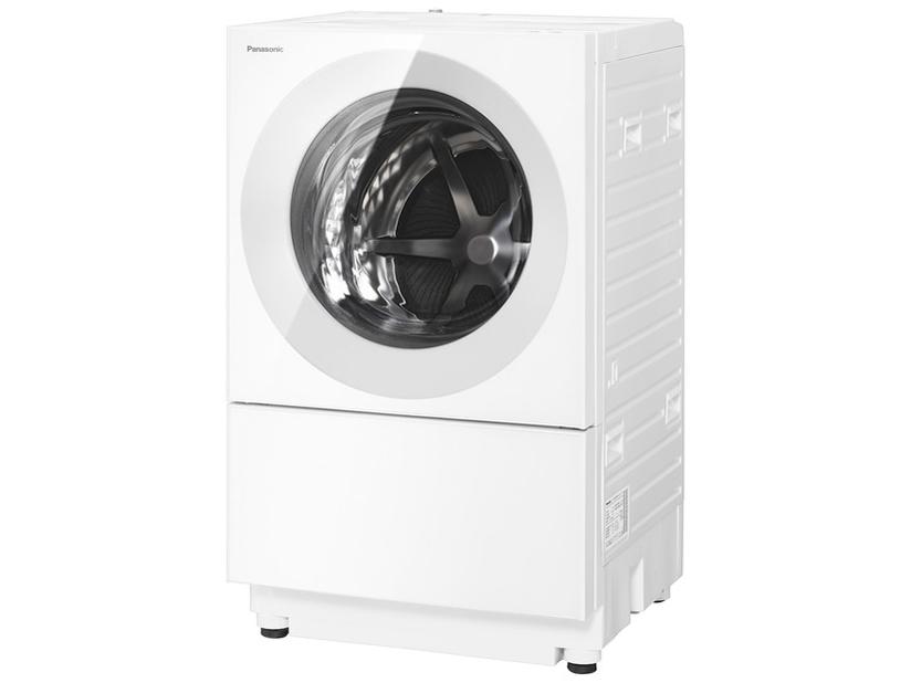 NA-VG750R-W パナソニック  キューブル ドラム洗濯乾燥機