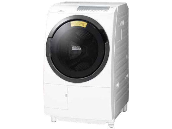 BD-SG100FL-W 日立 ドラム洗濯乾燥機