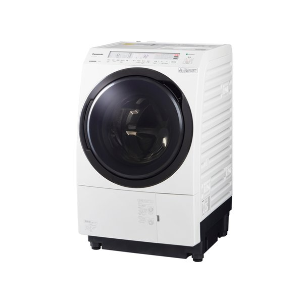 NA-VX800BL-W パナソニック ドラム洗濯乾燥機
