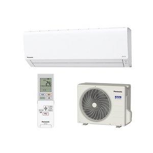 パナソニック 除湿・冷暖房エアコン CS-J229C(クリスタルホワイト)2019年モデル