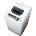 NW-50B 日立 白い約束 簡易乾燥付洗濯機