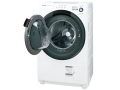 ES-S7E-WL  シャープ ドラム全自動洗濯乾燥機